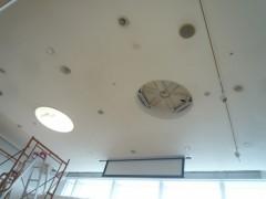 天井照明修理 (3)