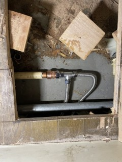 冷蔵庫床下新規接続 (1)