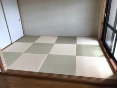 半畳畳 (1)