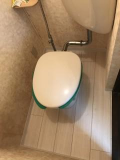 トイレ完了 (1)