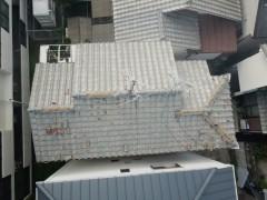 1 安井邸